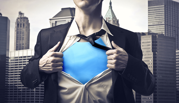 engagement: the source of your superpower